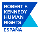 RFK Human Rights Spain Logo