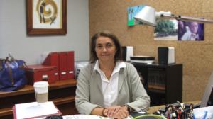 María Díaz de la Cebosa
