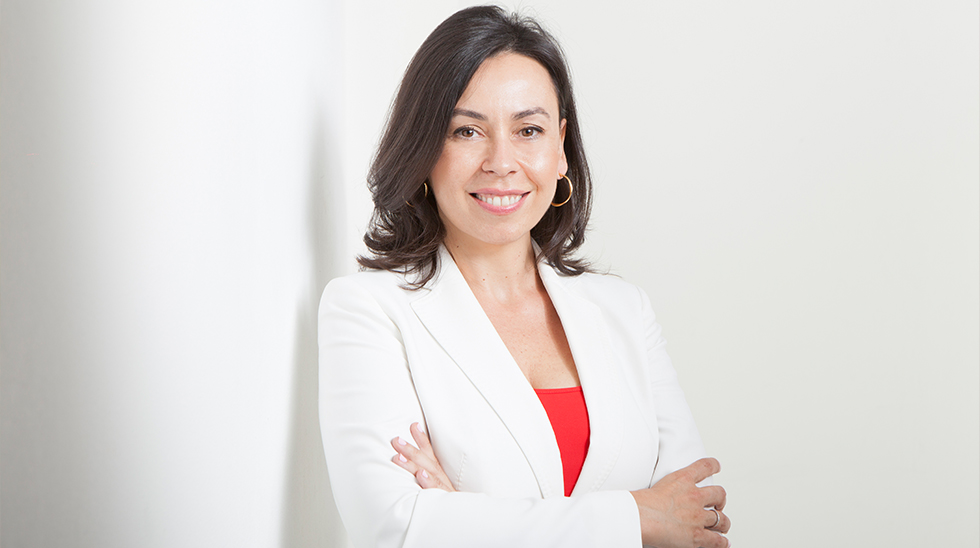 Paloma Baena Olabe